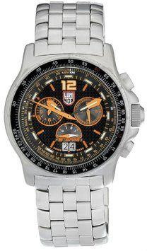 Luminox Luminox A.9382 F- 35 Lightning II - Chronograph Big Date Men's Watch