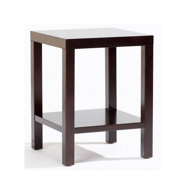 Bosko Square Lamp table