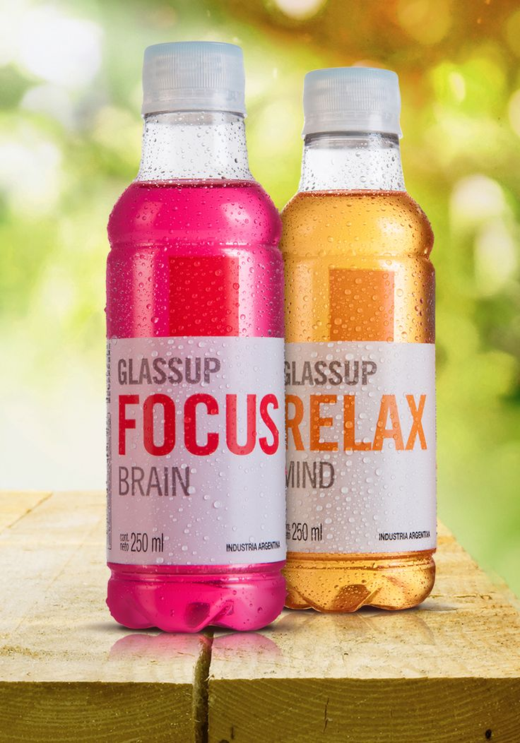 Glassup on Packaging of the World - Creative Package Design Gallery