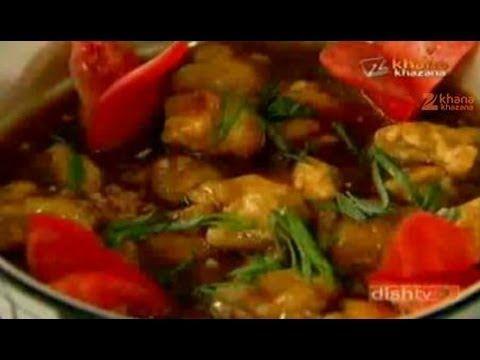 90 best zee khana khazana images on pinterest master chef anchor chicken manchurian recipe chef milind sovani show high on food zee khana forumfinder Gallery
