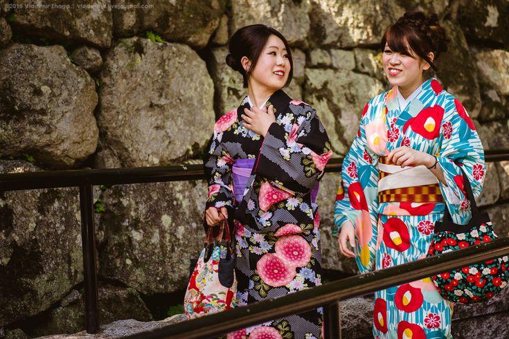 Фото - подорожі по світу: Japanese beauty или красота по-японски