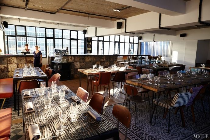 Exclusive Inside Look of the New Paris Hotspot Le Perchoir: The Right Bank Reaches for the Rooftop - Culture - Music, Movies, Art, Profiles, and More