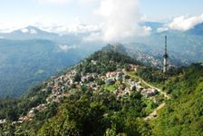 Gangtok Lachung 5 Nights Family Package