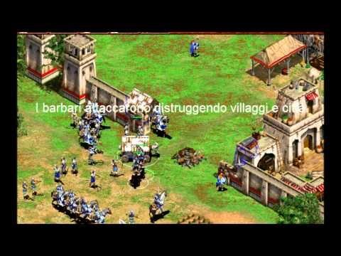 Storia del Medioevo in 7 minuti