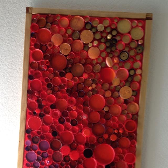 89 Best Plastic Caps Images On Pinterest Bottle Cap Art Bottle Cap Crafts And Plastic Bottle Caps