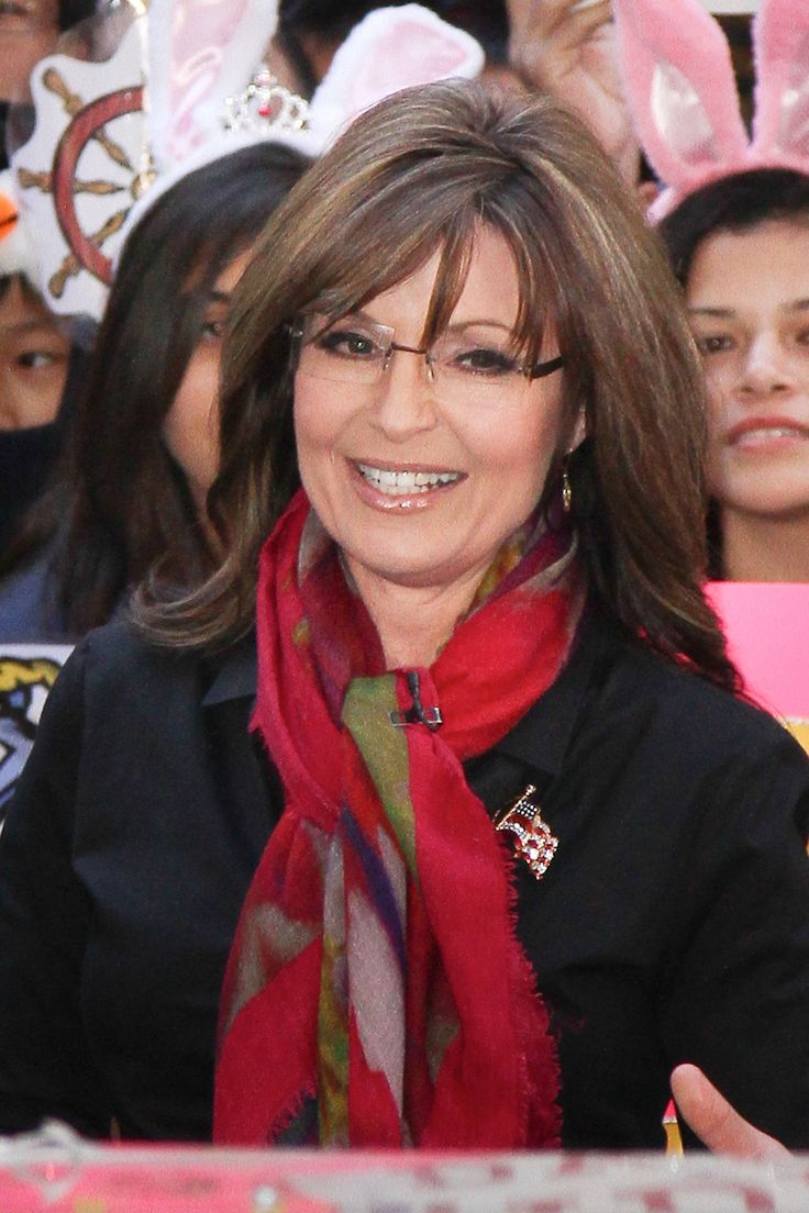sarah palin | Sarah Palin hosts 'The Today Show' in New York City born February 11 Sarah Palin, American politician, former Governor of Alaska