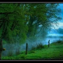 Summer time blues........Germany