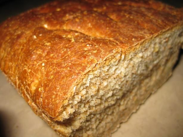 Healthy Multigrain Bread (Bread Machine) from Food.com:   								I adapted this for the bread machine when I used to use a bread machine.  It was from a recipe off of a Bob's Red Mill bag.  Very flavorful.