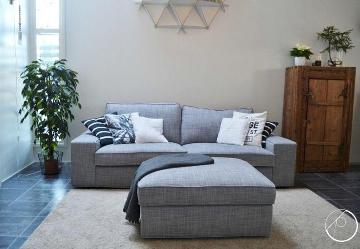 No se uusi sohva - Rauharentola - CASA Blogit