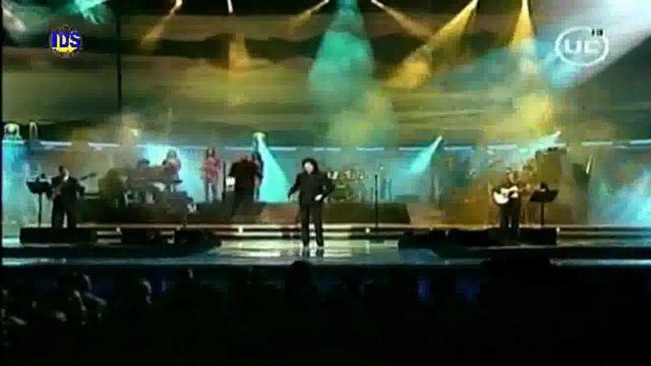 CAMILO SESTO - VIÑA DEL MAR 2004 COMPLETO (AUDIO EDITADO)