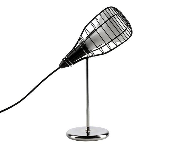 Diesel+Foscarini Cage - (Mic) Bordlampe