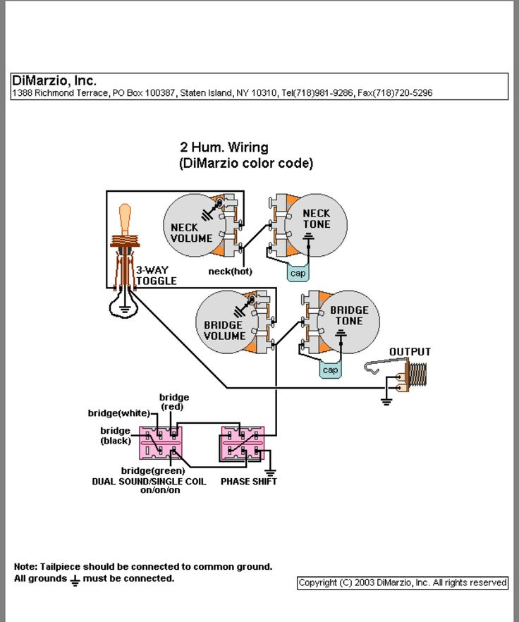 Unusual Ibanez Gio Wiring Big 5 Way Rotary Switch Wiring Diagram Rectangular Guitar 3 Way Switch 3 Humbucker Guitar Old Dimarzio Wiring Colors PurpleHow To Install Remote Start Alarm 100 Best Electrónica Images On Pinterest   Electric Guitars ..