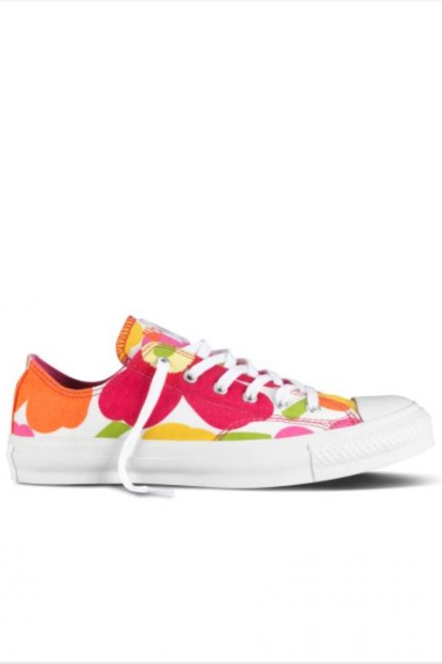 Marrimekko print shoes!!!!!
