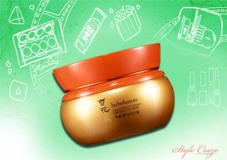 sulwahsoo concentrated ginseng cream