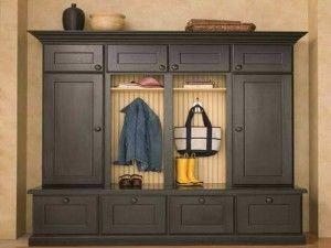 Furniture: Mudroom Storage Bench, Mudroom Storage Bench ~ Brady Santos