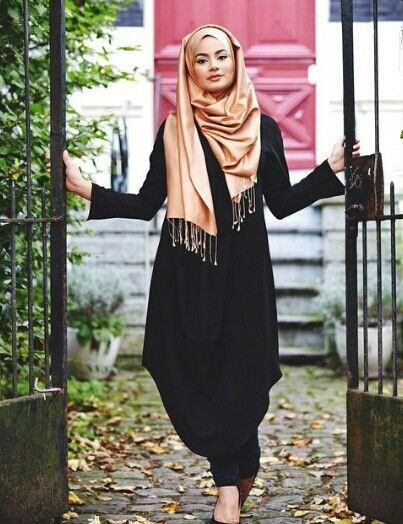 Hijabhills aka Ruba