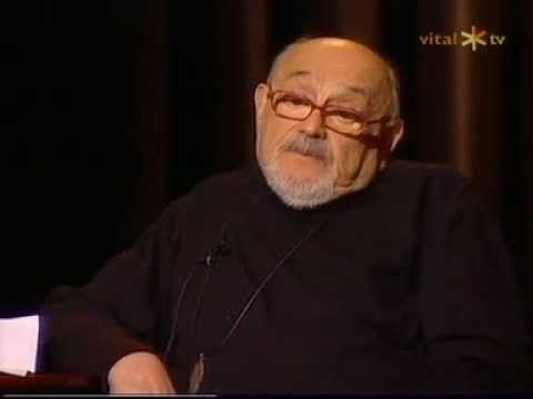 Popper Péter (Mesterkurzus) - Hova tűnt a nyugalom?