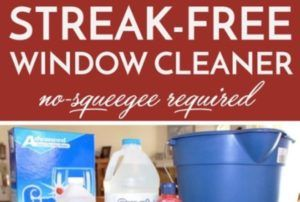 How To Get Streak Free Windows Every Time