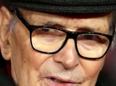 Oscar, Morricone candidato per le musichePioggia di nomination per The Ravenant