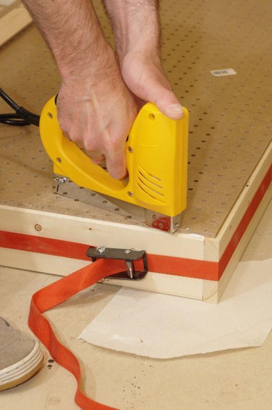 Acoustic Panels - DIY