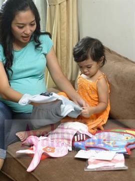 :: Rumah Bebas Rongsokan! :: Tips :: Artikel :: Ayahbunda ::