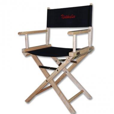 Fauteuil de star pour que papa puisse se détendre sur sa chaise