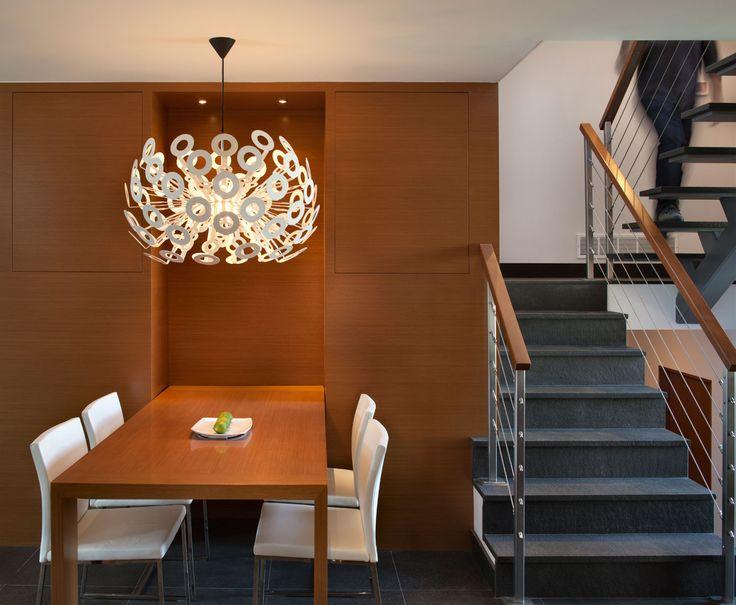 Modern Dining Room Lights