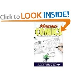 No one has written or thought more studiously about the craft of comics than Scott McCloud.  IMHO, this is his best book...an invaluable resource for practitioners.: Books An Invalu, Comic