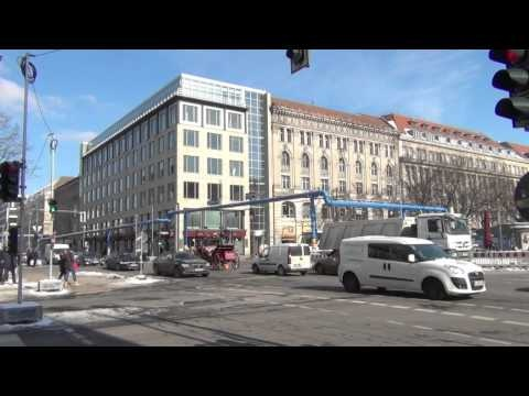 Our YouTube video of the beautiful city of Berlin. Enjoy it! www.traveladept.com