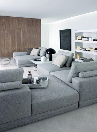 Casadesus Master Modern Furniture Vancouver