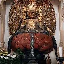 「円覚寺 宝冠釈迦如来坐像」の画像検索結果