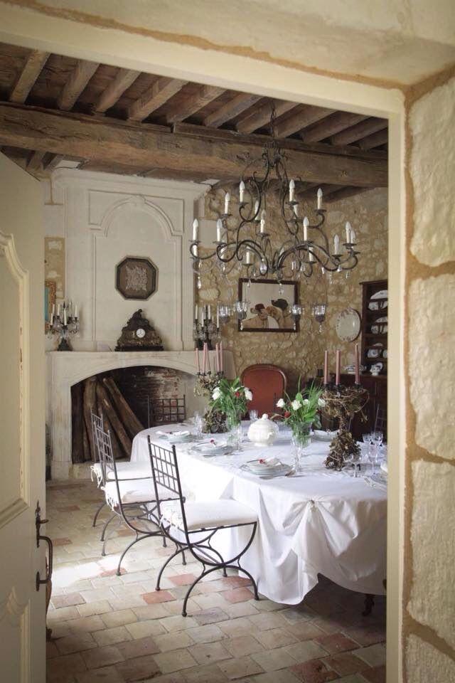 die besten 25 provence wohnstil ideen auf pinterest stil der provence landhausk che und. Black Bedroom Furniture Sets. Home Design Ideas