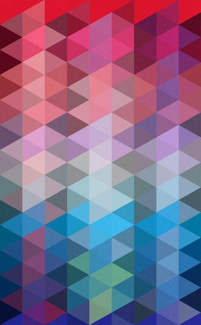 342 Best Images About Geometric Patterns On Pinterest