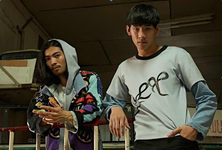 Korean Boys Benny Tran Bigg