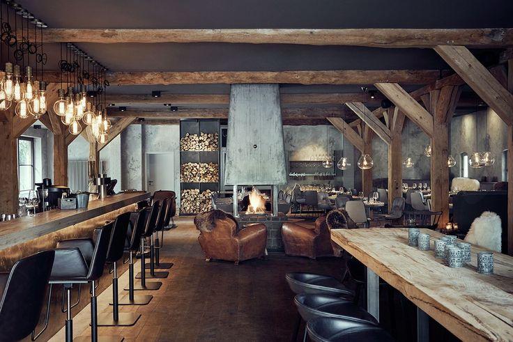 HYGGE - Brasserie & Bar - im Hotel Landhaus Flottbek
