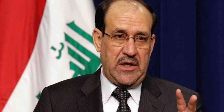 "Top News: ""IRAQ: Nouri al-Maliki Says No Right To State For Kurds"" - http://politicoscope.com/wp-content/uploads/2016/08/Nouri-al-Maliki-Iraq-World-Politics-Headline-Top-Story-790x395.jpg - Nouri al-Maliki alleges that Sunni politicians in Iraq have sided with ""terrorists"", and arguing that Iraq's Kurds had no right to call for independence.  on Politicoscope - http://politicoscope.com/2016/08/01/iraq-nouri-al-maliki-says-no-right-to-state-for-kurds/."