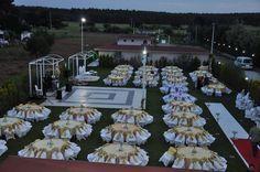 Sahra Sultan Kır Düğünü Salonu - Düğün - Kır Düğünü