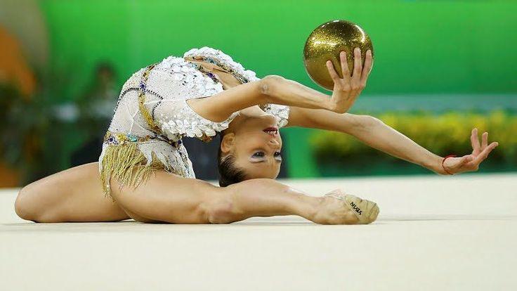 Veronica BERTOLINI (ITA) Ball