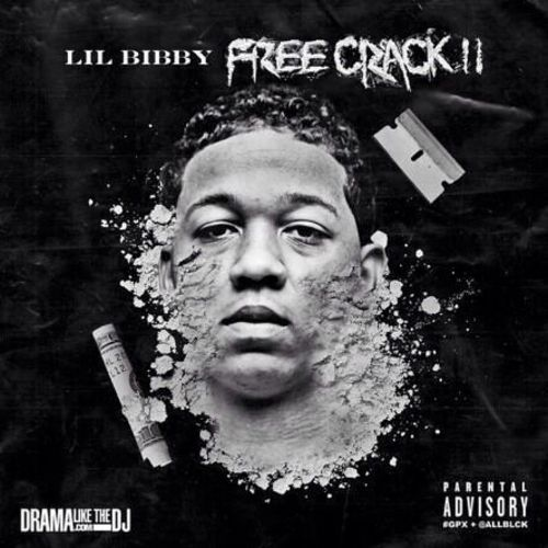 Listen: Lil' Bibby - Free Crack 2 (Mixtape)   Stream & Download http://stupidDOPE.com/?p=339109 #stupidDOPE #Music