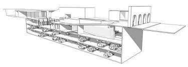 Resultado de imagen para casas subterraneas planos