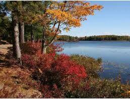 Maine, North America