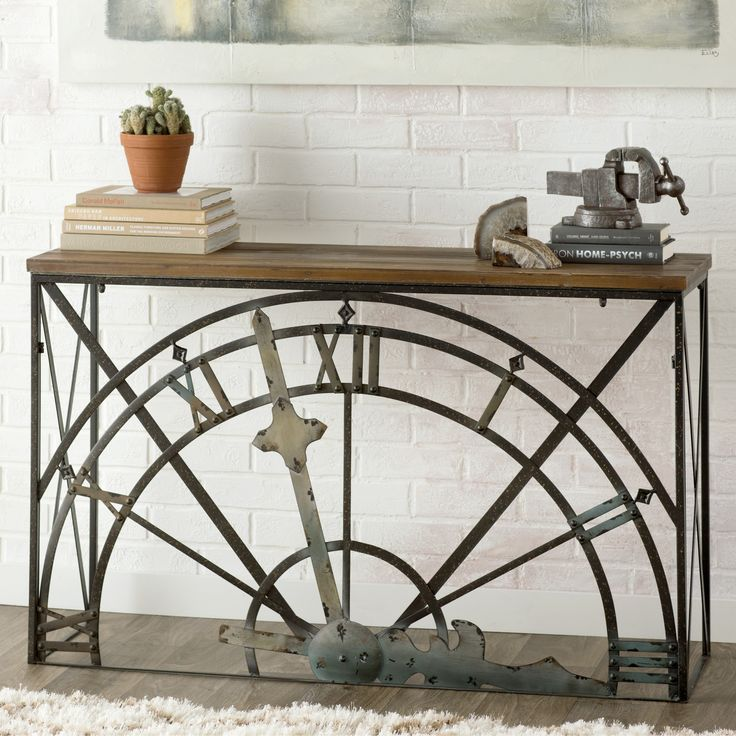 Top 32 Nice Pictures Virtual Kitchen Designer At Hgtv: 1000+ Ideas About Wrought Iron Console Table On Pinterest