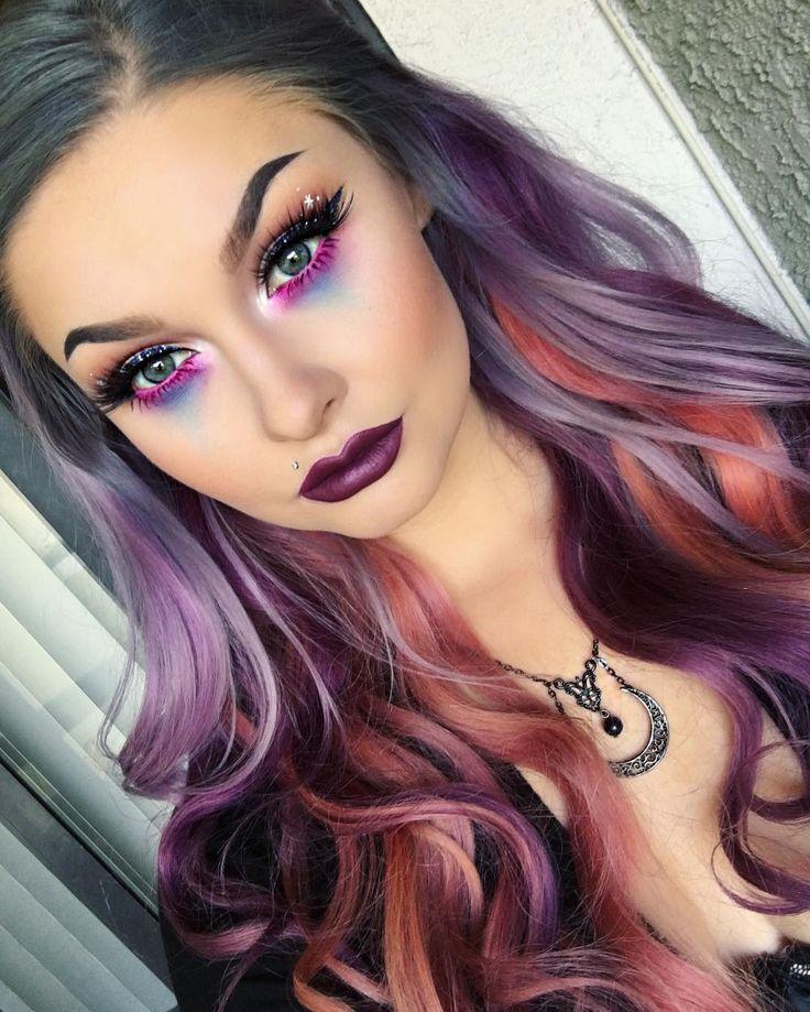 Makeup Artist//Weirdo Resident Makeup Artist @anastasiabeverlyhills Long Beach, CA Business Inquiries: alyssamarie.mua@gmail.com