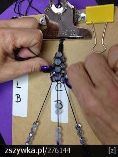 Sposób na łatwiejsze robienie biżuteri