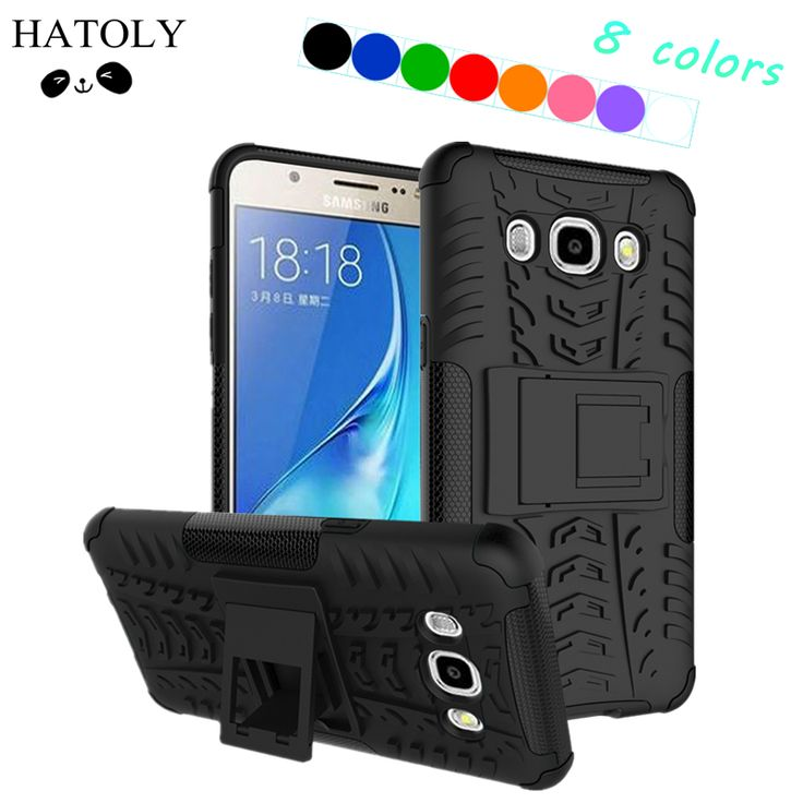 HATOLY For Cover Samsung galaxy J5 2016 Case Rubber Silicone Phone Case for Samsung galaxy J5 2016 Cover for Samsung J5 2016 < #Affiliate