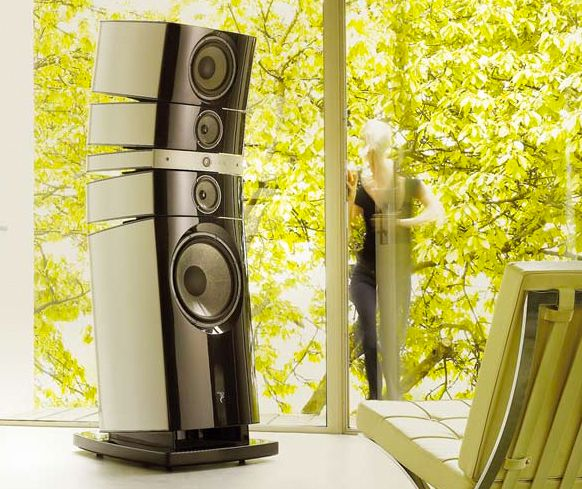 Focal asks on its website whether the Grande Utopias are the best speakers  in the world. It's an almost impossible question to answer given  audiophiles' tastes, style, etc, but in other ways, it's almost a simple  question. I figured out my answer quite quickly, so resplendent are these  extremely expensive monoliths from France.