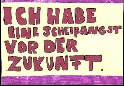 PostSecret auf Deutsch