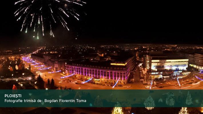 PloiestiPoza trimisa de catre Bogdan Florentin Toma  28 de poze frumoase cu orase din Romania (partea 2).  Vezi mai multe poze pe www.ghiduri-turistice.info