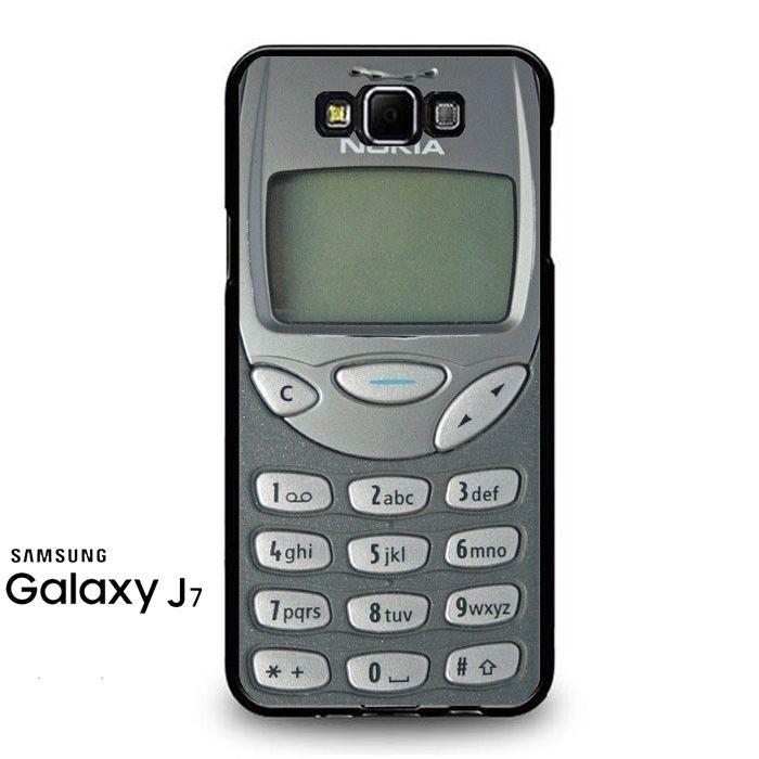 The Old Nokia Samsung Galaxy J7 Prime Case