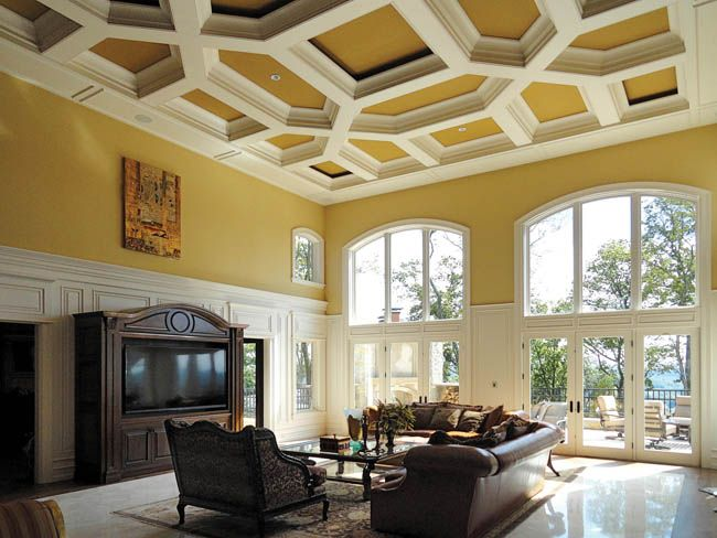 64 best Paint and Wall Treatments images on Pinterest | Wall ...